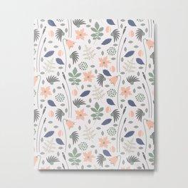 Mountain Bloom (Arcadia) Metal Print