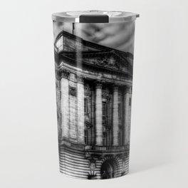 Buckingham Palace London Travel Mug