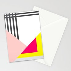 Memphis Milano Stationery Cards