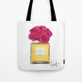 EAU DE PARFUM V.2 Tote Bag