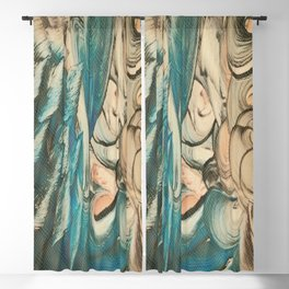Dhul Khalasa Blackout Curtain