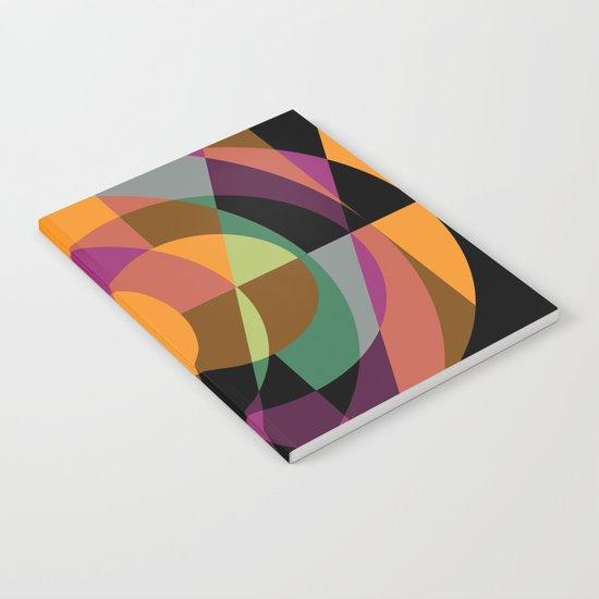 Composition II/III Notebook