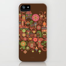 Sugar Machine Slim Case iPhone (5, 5s)