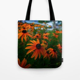 Don't Wither. Tote Bag
