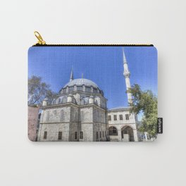 Istanbul Mosque Carry-All Pouch