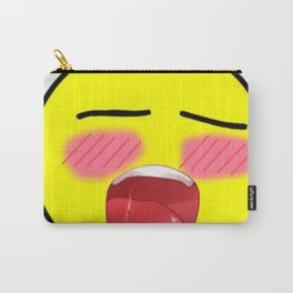 ahegao leolide Carry-All Pouch