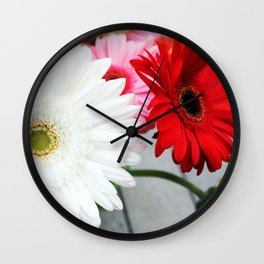 Happiness as a Group Wall Clock