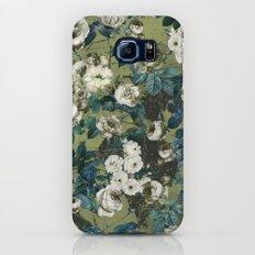 Midnight Garden Galaxy S6 Slim Case