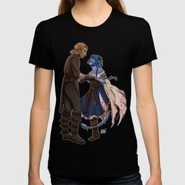 Dance with me, Caleb! T-shirt
