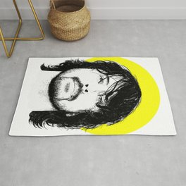 Grohl -Color Block Series. Rug