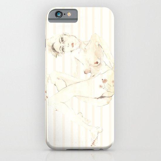 Nude 5 iPhone & iPod Case