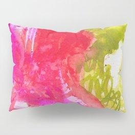 Intuitive - Karla Leigh Wood Pillow Sham