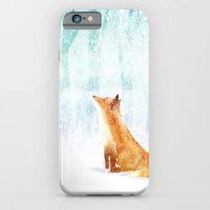 Winter Fox Slim Case iPhone 6
