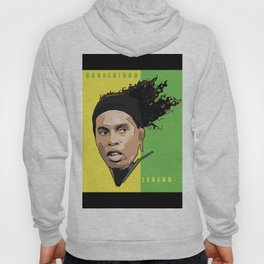 Ronaldinho - Legend Hoody
