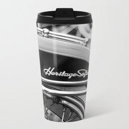 SofTail Metal Travel Mug