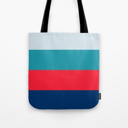 Four Brights Tote Bag