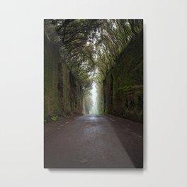 Road to infinity Metal Print