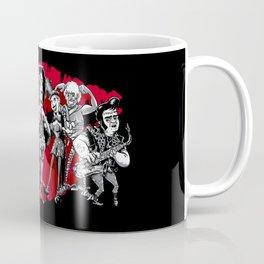 RHPS - gang of six toon party Coffee Mug