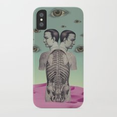 new anatomy 01 -  Slim Case iPhone X
