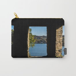 Windermere. Carry-All Pouch
