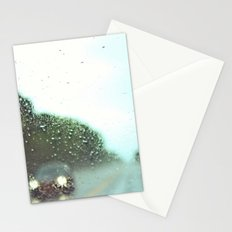 accidental photo Stationery Cards