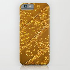 GOLD TEXTURE 1 - for iphone iPhone 6s Slim Case