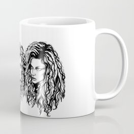 Eastwick  Witches Coffee Mug