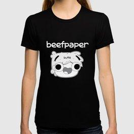 Beefpaper Butts T-shirt
