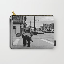 Life In a Guitar Town Carry-All Pouch