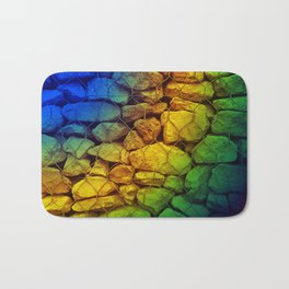 pop rocks Bath Mat