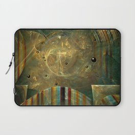 Abstractus Laptop Sleeve