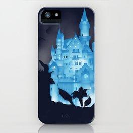 The Castle iPhone Case