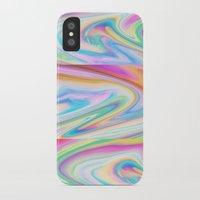 bubblegum iPhone & iPod Cases featuring Bubblegum by Ellecho