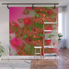 fractals are beautiful -02- Wall Mural
