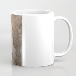 "Amedeo Modigliani ""Portrait Of A Student (L'Etudiant)"" Coffee Mug"