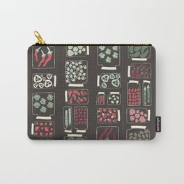 Pickles & Peppers Carry-All Pouch