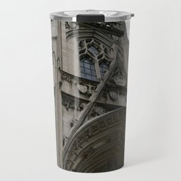 Pittsburgh Tour Series - University of Pittsburgh Travel Mug
