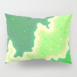 Peridot Universe Pillow Sham