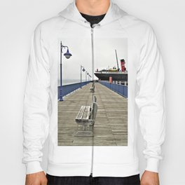 Soo City Dock Hoody
