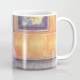 The Commuters Coffee Mug