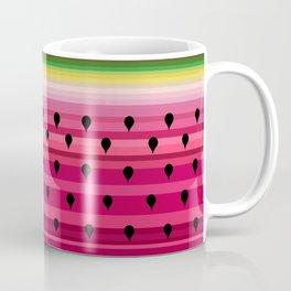 Love of a Watermelon Coffee Mug