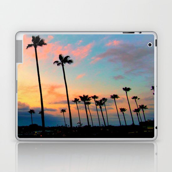 California Living  Laptop & iPad Skin