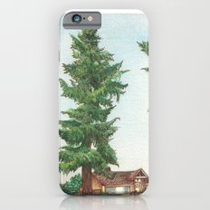 Neighbor's Tree iPhone 6s Slim Case