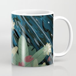 Jungle #3 Coffee Mug