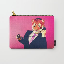Hello?  Carry-All Pouch