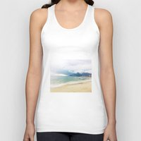 rio Tank Tops featuring Rio by The Miniatures