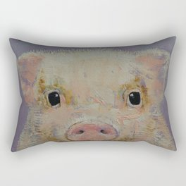 Piglet Rectangular Pillow