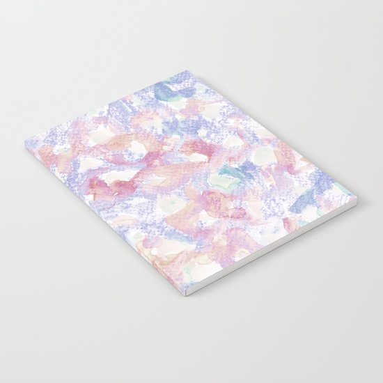 Abstract pattern 12 Notebook