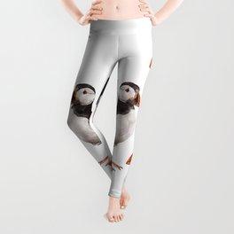 Puffin Leggings