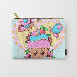 A Little Joy Carry-All Pouch
